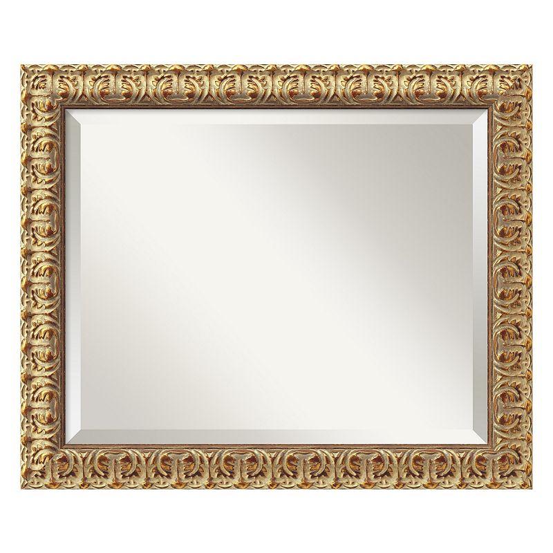 Florentine Framed Mirror