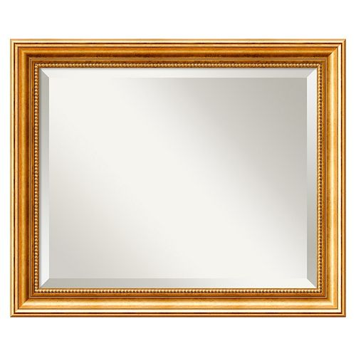 Townhouse Framed Mirror