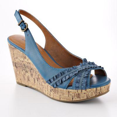Apt. 9 Tesa Platform Wedge Sandals