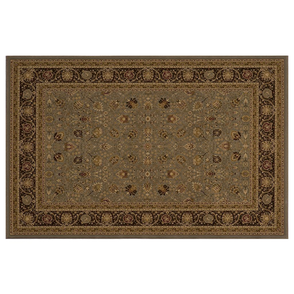 Momeni® Royal Floral Rug Runner - 7'10'' x 10'10''