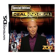 Deal or No Deal: Special Edition for Nintendo DS