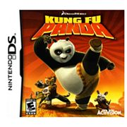 Kung Fu Panda for Nintendo DS