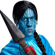 James Cameron's Avatar Jake Sully Wig