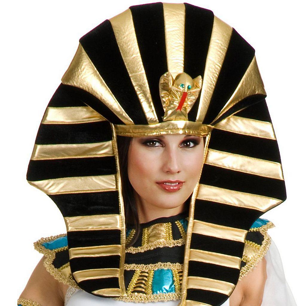 Ancient Egyptian Headpiece - Adult