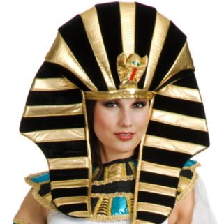 Ancient Egyptian Headpiece - Adult