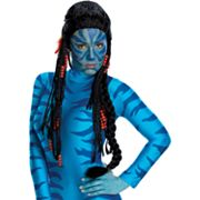 James Cameron's Avatar Neytiri Wig