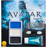 James Cameron's Avatar Navi Makeup Kit