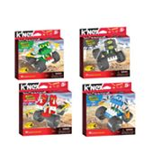 K'NEX Monster Truck Building Set
