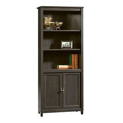Sauder Edge Water Library Bookcase