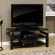 Sauder Lake Point TV Stand