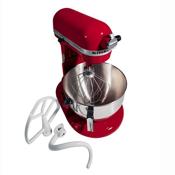 Kitchenaid Kv25g0x Professional 5 Plus Stand Mixer