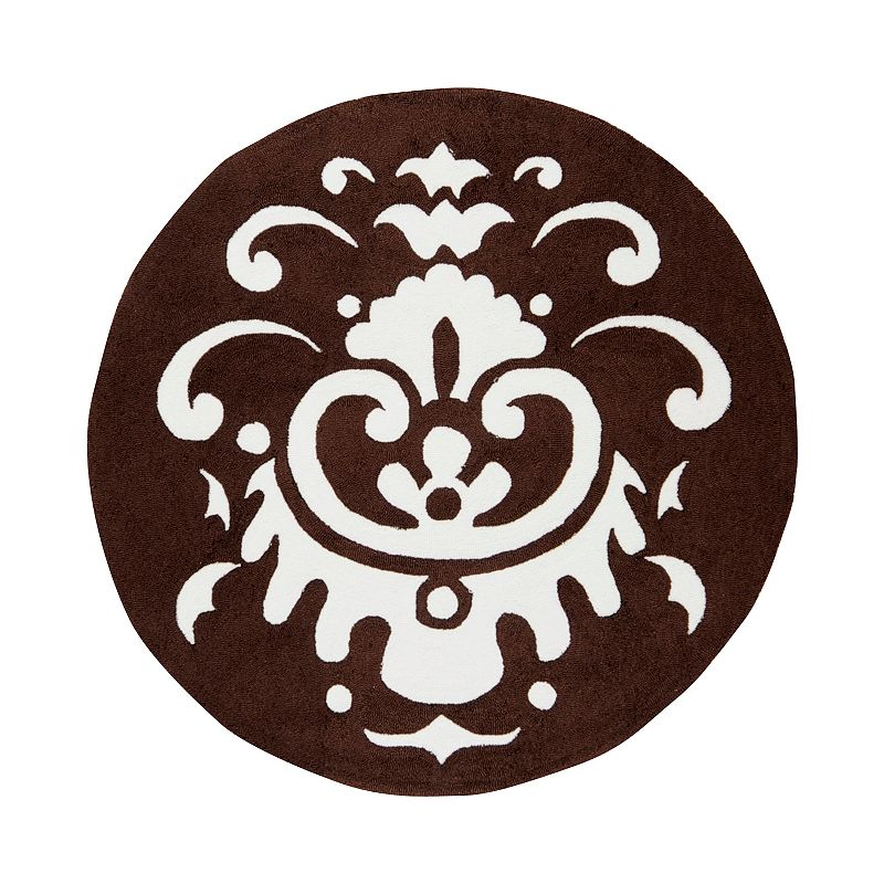 Surya Playground Decorative Rug - 8' Round