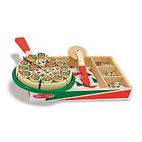 Melissa & Doug Pizza Party Set
