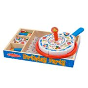 Melissa and Doug Birthday Party Set