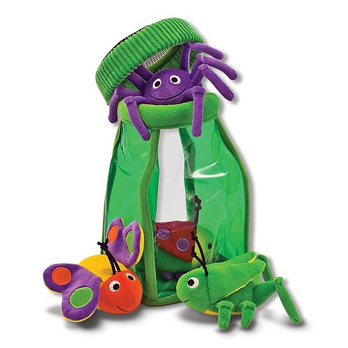 Melissa & Doug Bug Jug Fill & Spill Set