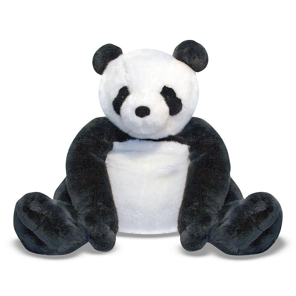Melissa & Doug Plush Panda