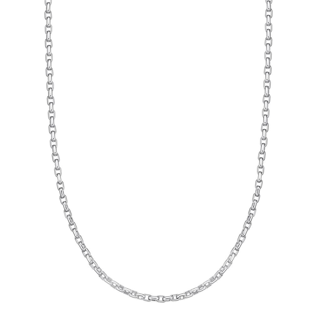 LYNX Stainless Steel Necklace - Men