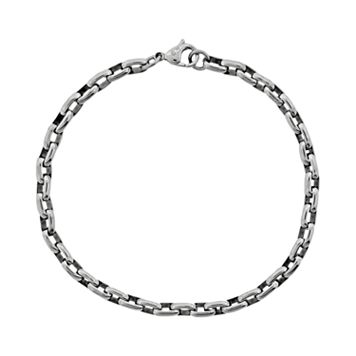 LYNX Stainless Steel Bracelet - Men