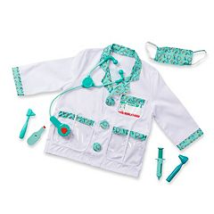 Melissa & Doug Doctor Costume - Kids