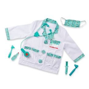 Melissa and Doug Doctor Costume - Kids