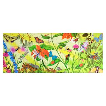 Melissa & Doug 24-pc. Bugs Floor Puzzle