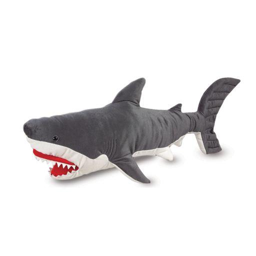 Melissa and Doug Plush Shark