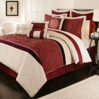 Home Classics® Palermo 20-pc. Bed Set - King