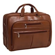 McKlein Rockford 17-in. Laptop Briefcase