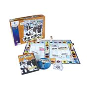 The Office DVD Board Game by University Games