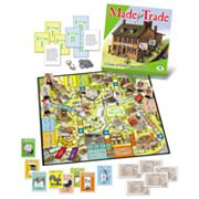 Made for Trade Game by University Games