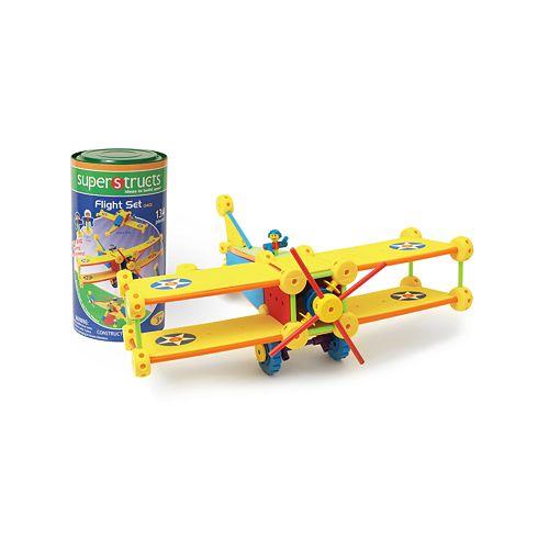 Superstructs Flight Set