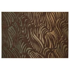 Nourison Somerset Abstract Rug Runner