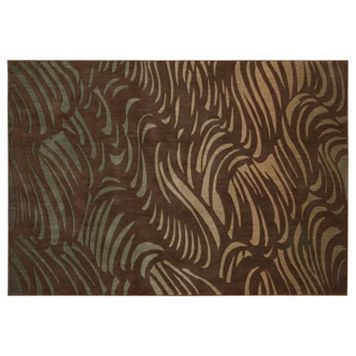Nourison Somerset Abstract Rug - 3'6'' x 5'6''