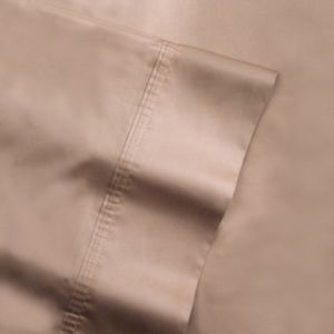 500-Thread Count Egyptian Cotton Pillowcase - King