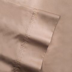 500-Thread Count Egyptian Cotton Pillowcase - Standard