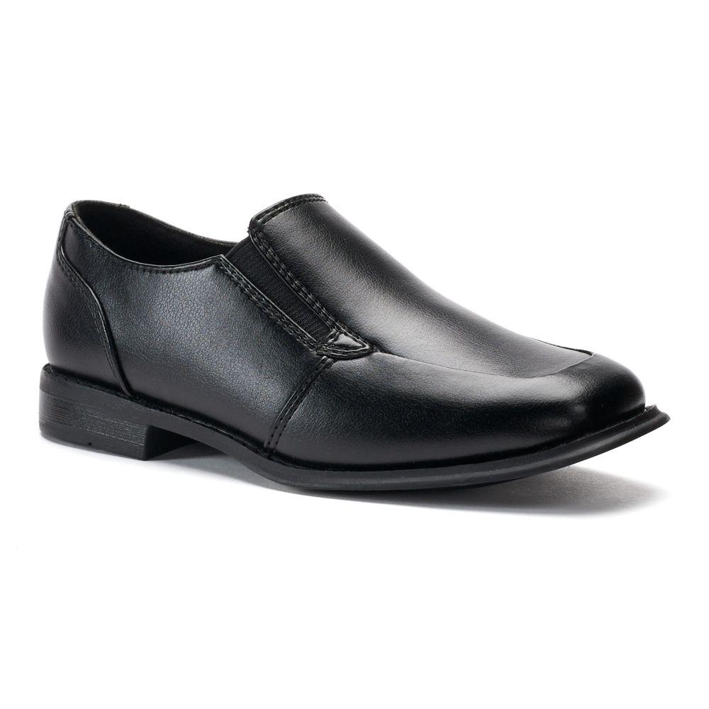 Goods for Life™ Boys' Slip-On Dress Shoes