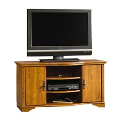 Sauder Harvest Mill Entertainment Credenza
