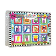 Fashion Angels Crazerasers Collectible Puzzle Eraser Set