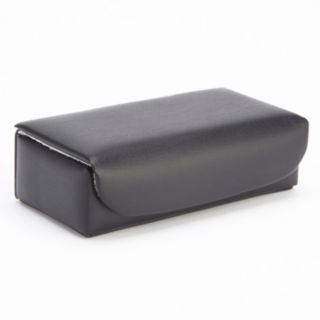 Royce Leather Mini Cufflink Box