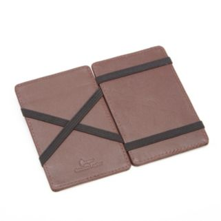 Royce Leather Magic Wallet
