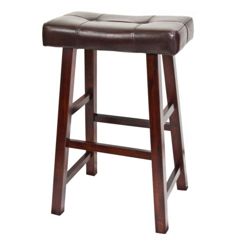 SONOMA life style 29 in Saddle Bar Stool : 738518Brownwid500amphei500ampopsharpen1 from reviews.kohls.com size 500 x 500 jpeg 17kB