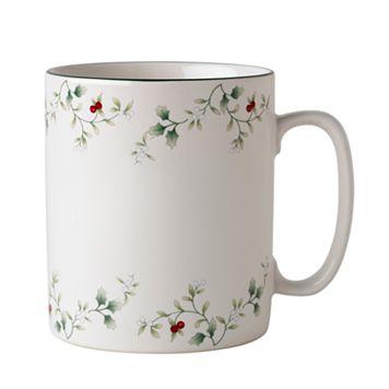 Pfaltzgraff Winterberry Oversized Mug