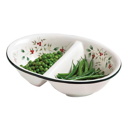 Pfaltzgraff Winterberry Vegetable Serving Bowl