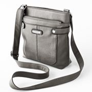 Rosetti Cross-Body Bag