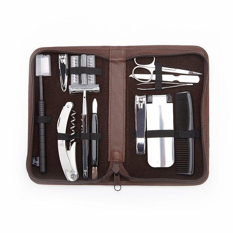 mens grooming kit kohl 39 s. Black Bedroom Furniture Sets. Home Design Ideas
