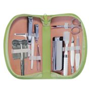 Royce Leather Travel Kit