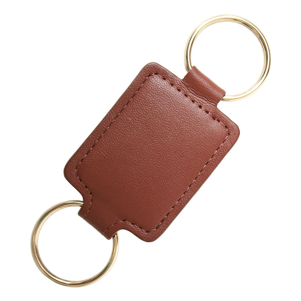 Royce Leather Valet Key Fob