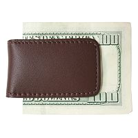 Royce Leather Money Clip