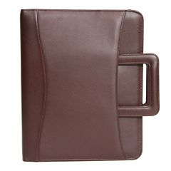 Royce Leather Binder Padfolio