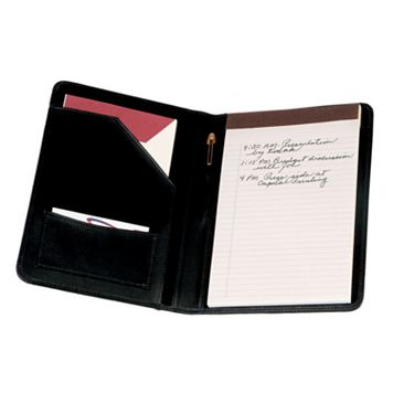 Royce Leather Jr. Padfolio